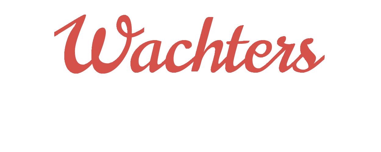 Visspecialist Wachters